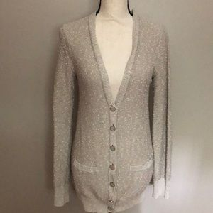Marc By Marc Jacobs V-Neck Cardigan